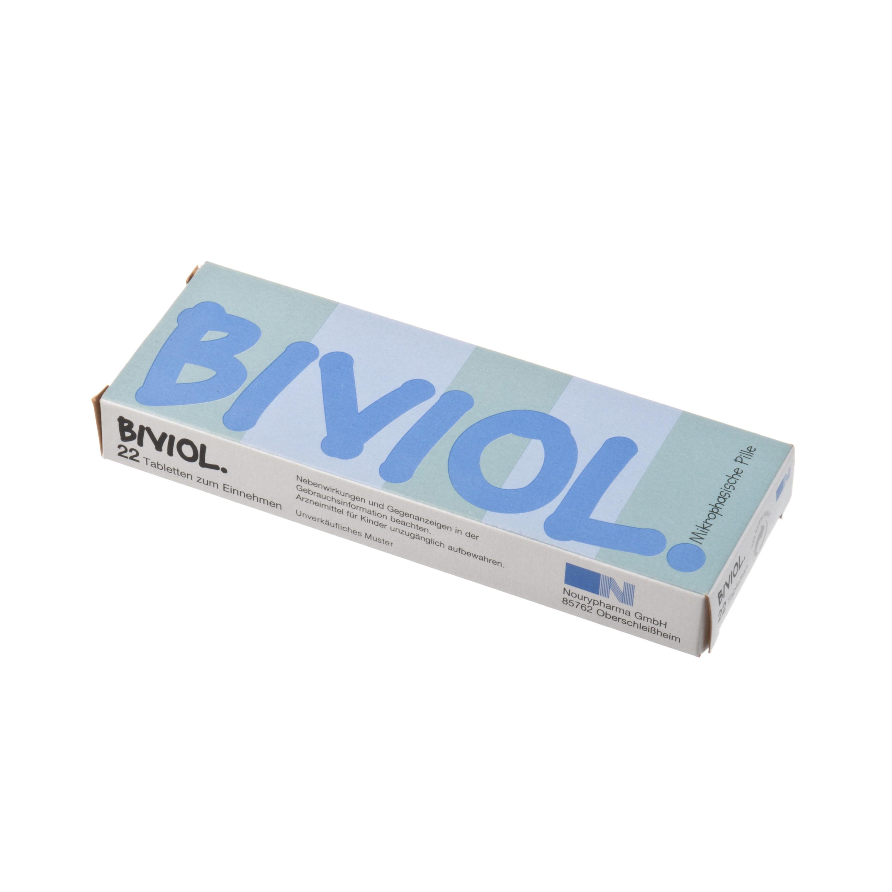 chariva pille nebenwirkungen